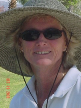 Mary Rutledge